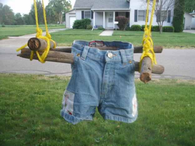 DIY Swings - DIY Toddler Swing - Best Do It Yourself Swing Projects and Tutorials for Tire, Rocking, Hanging, Double Seat, Porch, Patio and Yard. Easy Ideas for Kids and Adults - Make The Best Backyard Ever This Summer With These Awesome Seating and Play Ideas for Swings - Creative Home Decor and Crafts by DIY JOY
