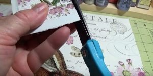 What She Does With Her Old Wall Calendars Is Brilliant (Watch!)