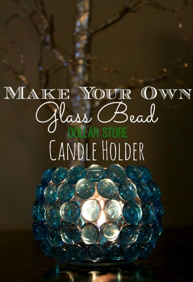 DIY Wedding Centerpieces - Glass Bead Vase - Do It Yourself Ideas for Brides and Best Centerpiece Ideas for Weddings - Step by Step Tutorials for Making Mason Jars, Rustic Crafts, Flowers, Modern Decor, Vintage and Cheap Ideas for Couples on A Budget Outdoor and Indoor Weddings #diyweddings #weddingcenterpieces #weddingdecorideas