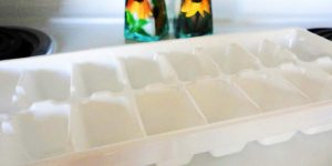 You Won't Believe What She Makes With This Ice Cube Tray (Watch!)