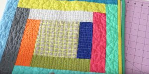If There's Anything You Need To Have In Your Quilting Skill Set, It's Log Cabin Quilts (Great For Beginners!)