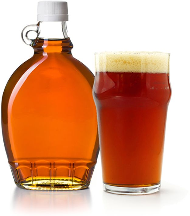 Best Homemade Beer Recipes - Maple Scotch Ale - Easy Homebrew Drinks and Brewing Tutorials for Craft Beers Made at Home - IPA, Summer, Red, Lager and Ales - Instructions and Step by Step Tutorials for Making Beer at Home http://diyjoy.com/homemade-beer-recipes