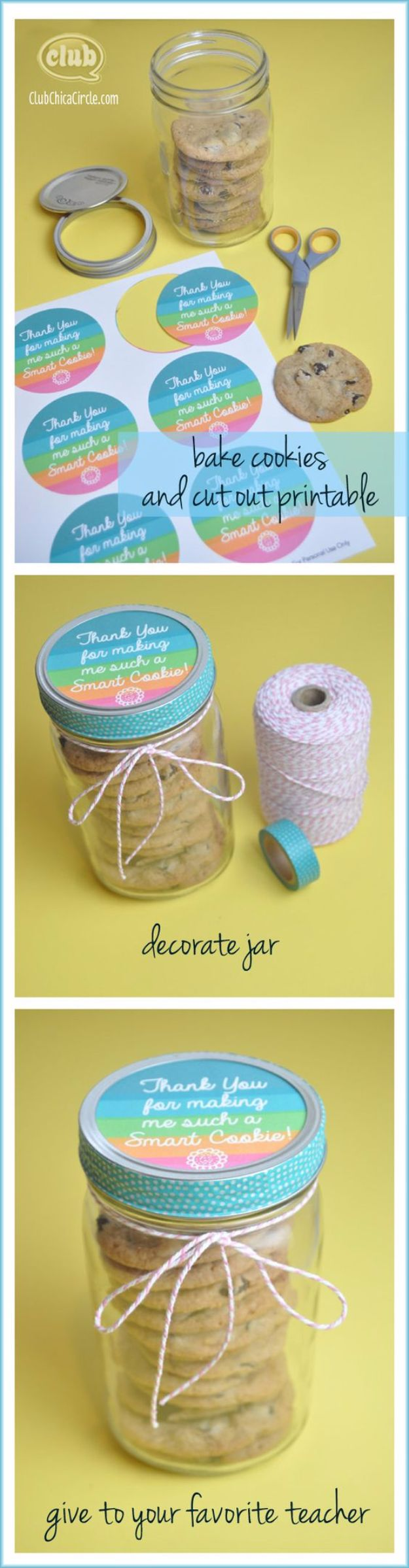 Free Printables for Mason Jars - Mason Jar Gift With Free Printables - Best Ideas for Tags and Printable Clip Art for Fun Mason Jar Gifts and Organization#masonjar #crafts #printables