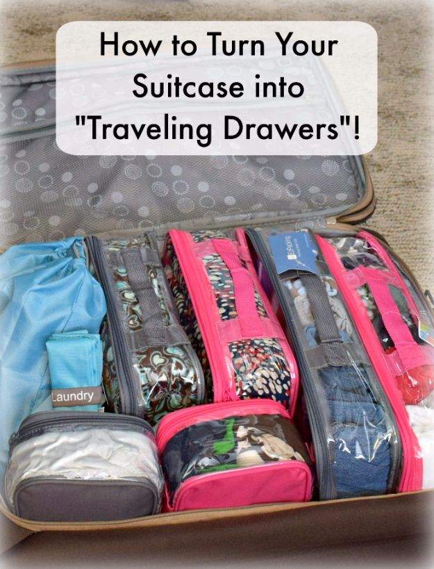 31 Genius Packing Tips And Tricks You Ll Wish You Knew About Before Now Diy Joy