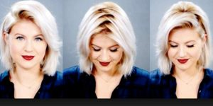 Change Up Your Hairstyle With These 10 Fabulous Ways To Part Your Hair (Watch!)