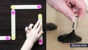 26 Cool DIY Projects for Your Budding Genius