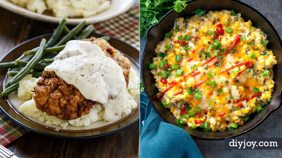 50 best country cooking style recipes for Cuisine style country