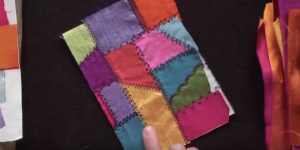 Crazy Quilts Are All The Rage. Just Wait Until You See It Finished!