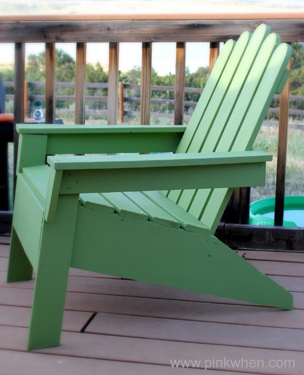 Best Country Decor Ideas for Your Porch - DIY Adirondack Chairs - Rustic Farmhouse Decor Tutorials and Easy Vintage Shabby Chic Home Decor for Kitchen, Living Room and Bathroom - Creative Country Crafts, Furniture, Patio Decor and Rustic Wall Art and Accessories to Make and Sell http://diyjoy.com/country-decor-ideas-porchs
