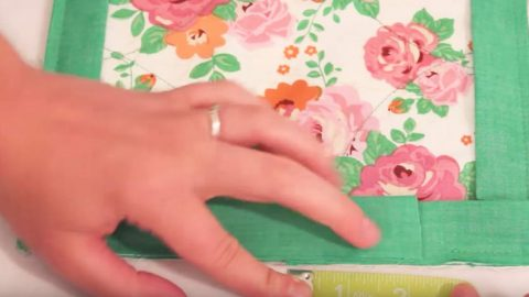 This Is Something Simple Yet Very Handy If You Sew Anything At All (Watch!) | DIY Joy Projects and Crafts Ideas