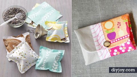 33 Cool Projects To Make From Quilting Scraps | DIY Joy Projects and Crafts Ideas