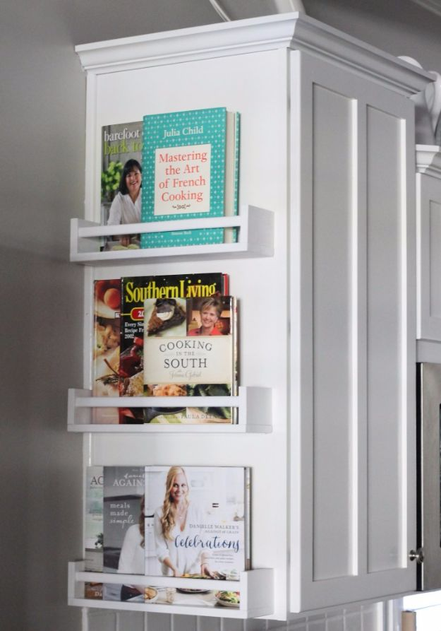 DIY Remodeling Hacks - Add More Storage in the Kitchen - Quick and Easy Home Repair Tips and Tricks - Cool Hacks for DIY Home Improvement Ideas - Cheap Ways To Fix Bathroom, Bedroom, Kitchen, Outdoor, Living Room and Lighting - Creative Renovation on A Budget - DIY Projects and Crafts by DIY JOY #remodeling #homeimprovement #diy #hacks