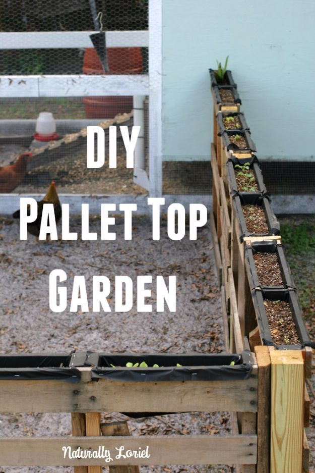 DIY Ideas With Old Fence Posts - Garden Fence - Rustic Farmhouse Decor Tutorials and Projects Made With An Old Fence Post - Easy Vintage Shelving, Wall Art, Picture Frames and Home Decor for Kitchen, Living Room and Bathroom - Creative Country Crafts, Seating, Furniture, Patio Decor and Rustic Wall Art and Accessories to Make and Sell http://diyjoy.com/diy-projects-old-windows