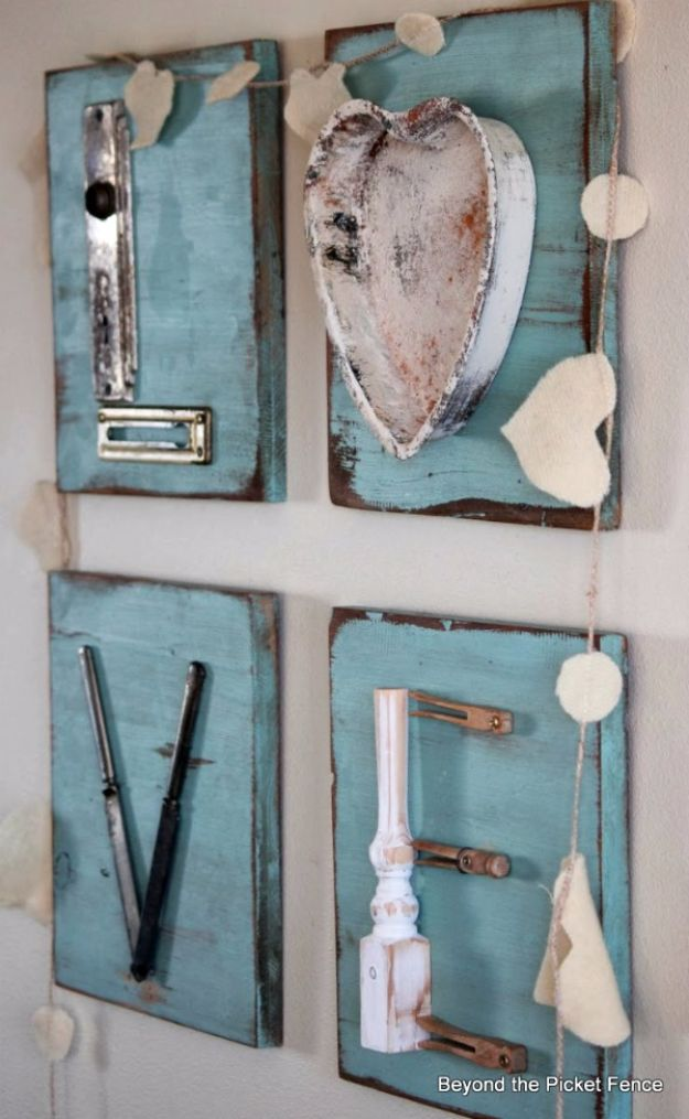 Country Crafts to Make And Sell - LOVE Wall Art - Easy DIY Home Decor and Rustic Craft Ideas - Step by Step Farmhouse Decor To Make and Sell on Etsy and at Craft Fairs - Tutorials and Instructions for Creative Ways to Make Money - Best Vintage Farmhouse DIY For Living Room, Bedroom, Walls and Gifts #craftstosell #countrycrafts #etsyideas