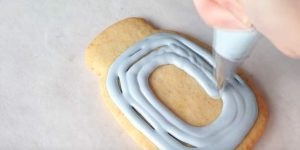 She Decorates A Cookie And When You See It Finished You'll Have To Do This!