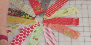 She Sews Fabric Pieces Together And The Next Thing She Does Will Amaze You!