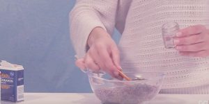 I Can't Believe What She Made By Mixing Coffee, Sugar And Oil. Watch!
