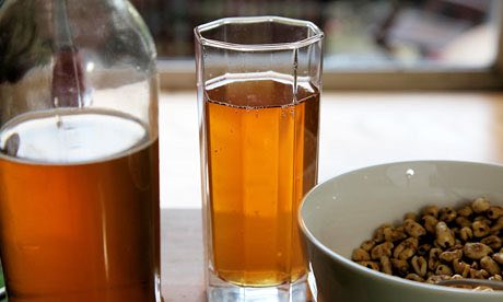 Best Homemade Beer Recipes - Sugar Puff Beer - Easy Homebrew Drinks and Brewing Tutorials for Craft Beers Made at Home - IPA, Summer, Red, Lager and Ales - Instructions and Step by Step Tutorials for Making Beer at Home http://diyjoy.com/homemade-beer-recipes