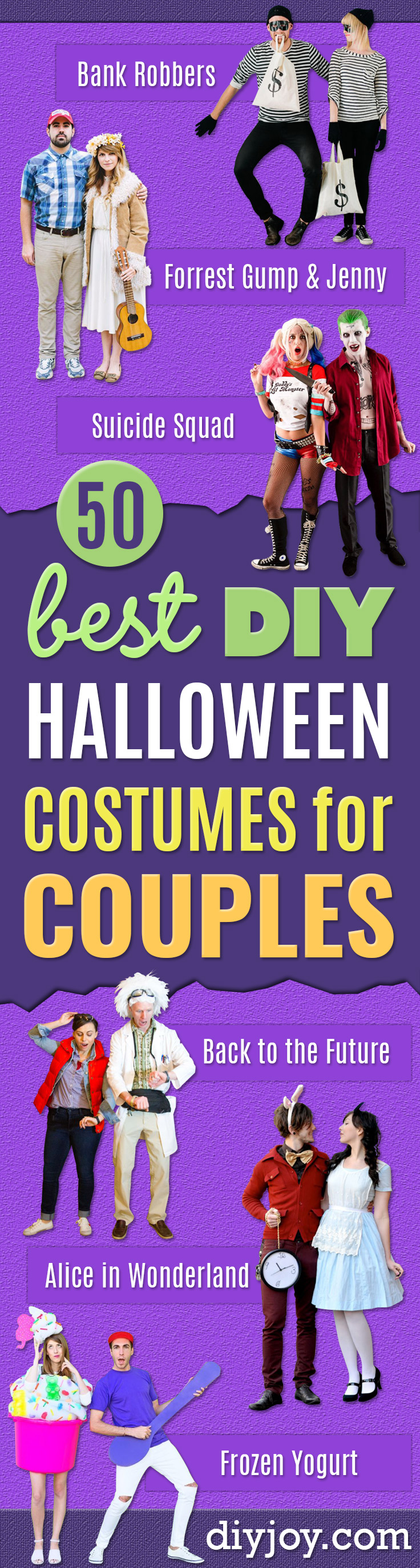 Celebrity costumes easy to run
