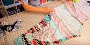 She Creates A Pattern With An Item She Already Owns And Easily Makes What We All Need!