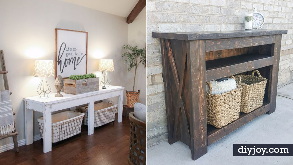 Diy media consoles and tv stands make a do it yourself diy media consoles and tv stands make a do it yourself entertainment center with these solutioingenieria Choice Image