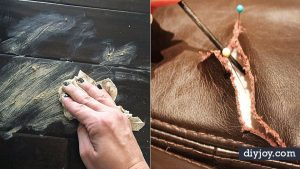 35 Easy Hacks To Fix Things Around Your Home