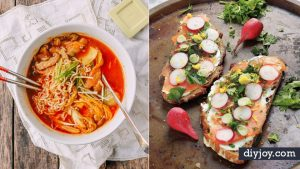 37 Easy Dinners for One