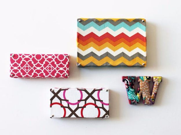 DIY Ideas With Shoe Boxes - Cute Wall Art - Shoe Box Crafts and Organizers for Storage - How To Make A Shelf, Makeup Organizer, Kids Room Decoration, Storage Ideas Projects - Cheap Home Decor DIY Ideas for Kids, Adults and Teens Rooms http://diyjoy.com/diy-ideas-shoe-boxes