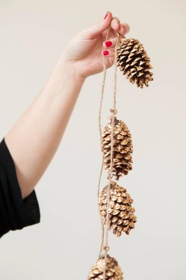 45 Easy DIY Ideas For Fall Decorating - Page 2 of 9 - DIY Joy
