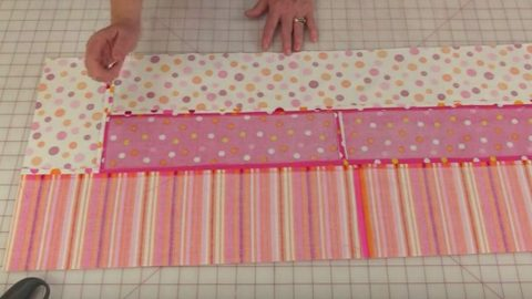 She Puts Two Rectangles Together And Makes An Item That We Can All Use! | DIY Joy Projects and Crafts Ideas