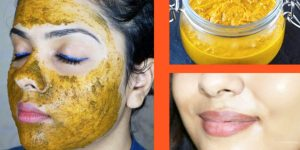 Watch How She Permanently Removes Unwanted Facial Hair In 10 Minutes!