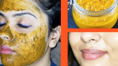 Watch How She Permanently Removes Unwanted Facial Hair In 10 Minutes! | DIY Joy Projects and Crafts Ideas