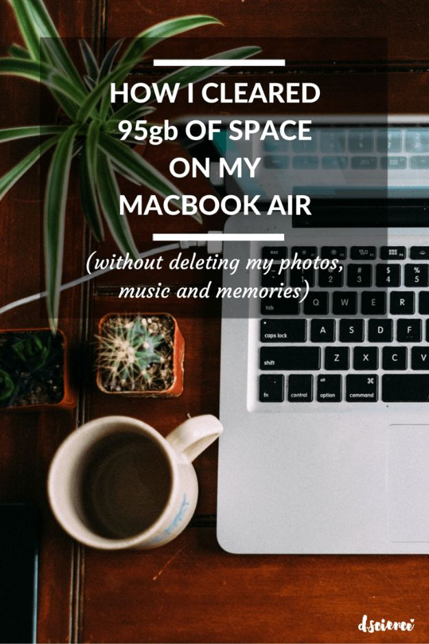 DIY Ideas for Your Computer - Gain 95GB of Space - Cool Desk, Home Office, Bulletin Boards and Tech Projects for Kids, Awesome Tips and Tricks for Your Laptop and Desktop, Best Shortcuts and Neat Ways To Make Your Computer Even Better With Productivity Tips http://diyjoy.com/diy-ideas-computer
