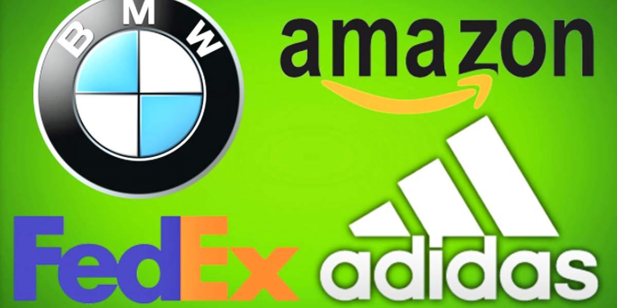 Find Out The Hidden Messages In Famous Logos We See Every Day