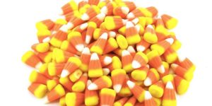 If You Love Candy Corn, You Have To See This Genius Halloween Decor Idea!