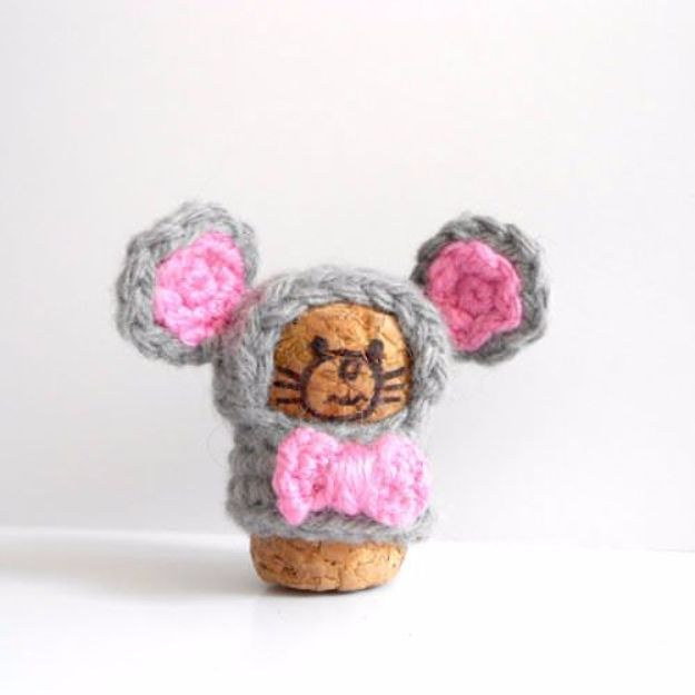 Cork Animals: 35 Wine Cork Crafts You Have To See To Believe