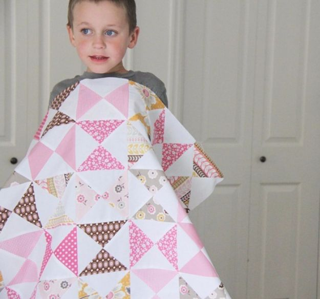 Best Quilts to Make This Weekend - Pink Classic Quilt - Free Quilt Patterns and Quilting Tutorials - Quilting for Beginners and Sewing Ideas - DIY Baby Quilts, Printables, New and Easy Modern Quilts, Jelly Roll, Quilt Squares, Fat Quarters and Scrap Ideas #diy #quilting #sewing