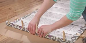 She Makes An Item For Her Home That Would Cost A Fortune To Buy…Watch!