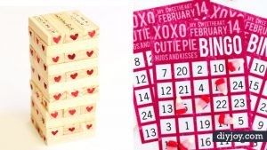 34 Best Valentine's Games You Can Make