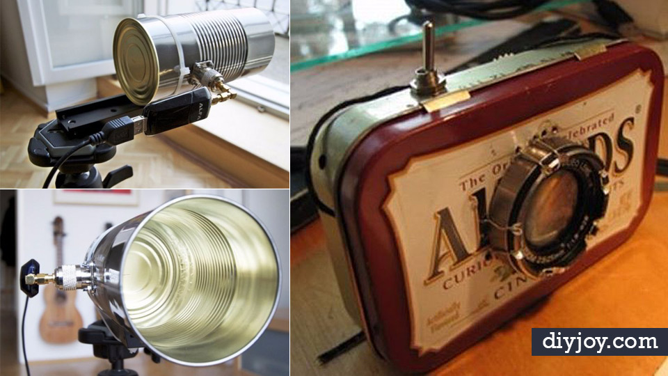 Diy gadgets homemade gadget ideas and projects for men women diy gadgets homemade gadget ideas and projects for men women teens and kids steampunk inventions solutioingenieria Image collections