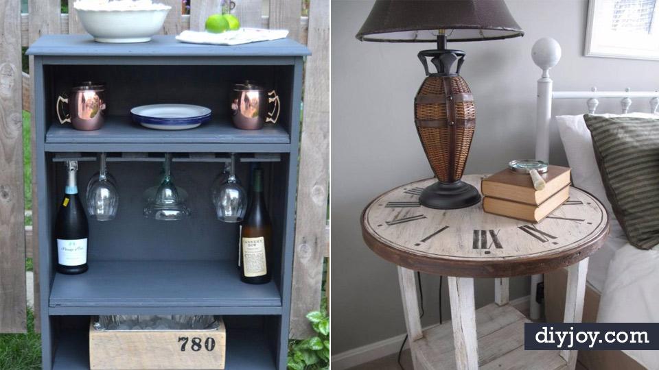 diy furniture makeover ideas. Best Furniture Hacks - Easy DIY Makeover Ideas For Cheap Home Decor IKEA Hack Diy E