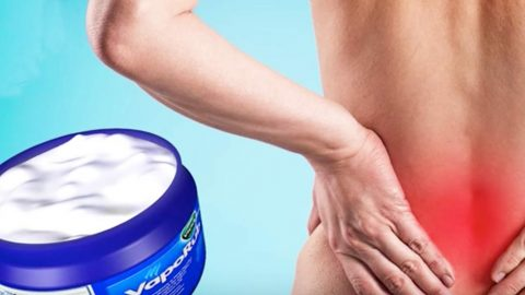 I Was Surprised When I Saw These 12 Brilliant Uses for Vicks VapoRub,  Especially #One!