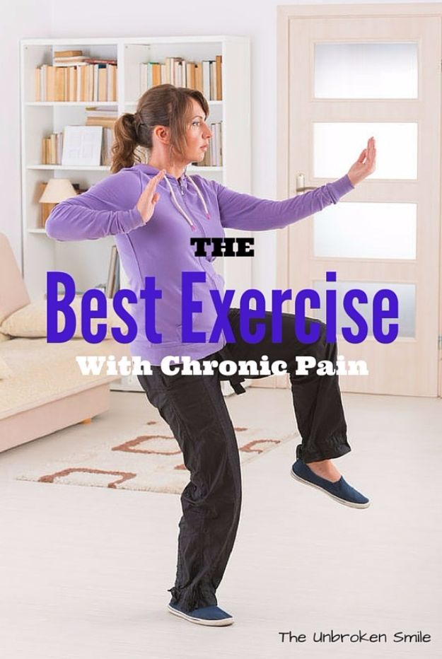 Best Exercises for 2018 - Best Exercise With Chronic Pain - Easy At Home Exercises - Quick Exercise Tutorials to Try at Lunch Break - Ways To Get In Shape - Butt, Abs, Arms, Legs, Thighs, Tummy http://diyjoy.com/best-at-home-exercises-2018