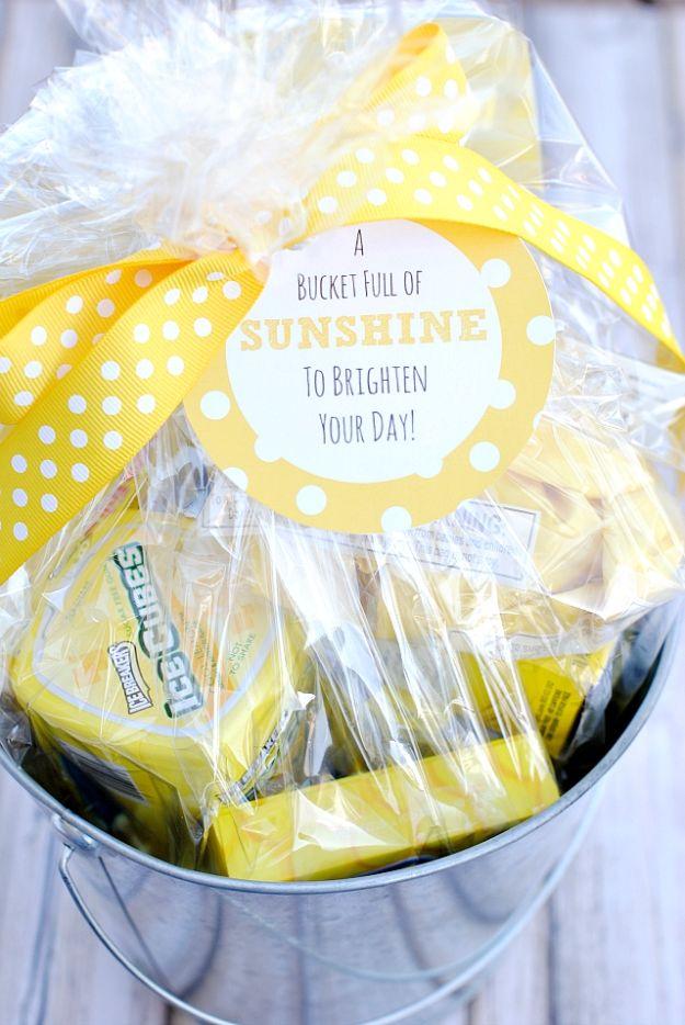 34 Diy Valentine S Gift Ideas For Her