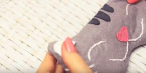 She Makes 5 Super Cool Gifts For The Cat Lovers In Her Life. Watch!