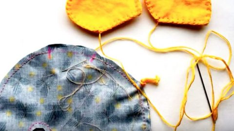 She Makes An Item With Very Little Material But Something We All Have Big Love For! | DIY Joy Projects and Crafts Ideas