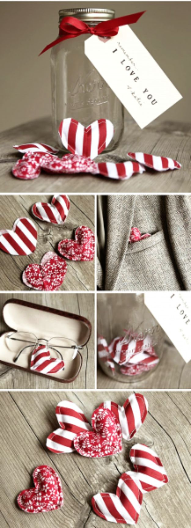 DIY Valentines Day Gifts for Her - Remember I Love You - Cool and Easy Things To Make for Your Wife, Girlfriend, Fiance - Creative and Cheap Do It Yourself Projects to Give Your Girl - Ladies Love These Ideas for Bath, Yard, Home and Kitchen, Outdoors - Make, Don't Buy Your Valentine