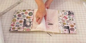 She Makes This Much Needed Item That A Seamstress Shouldn't Be Without!
