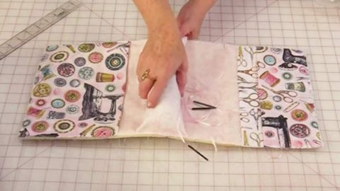 She Makes This Much Needed Item That A Seamstress Shouldn't Be Without! | DIY Joy Projects and Crafts Ideas