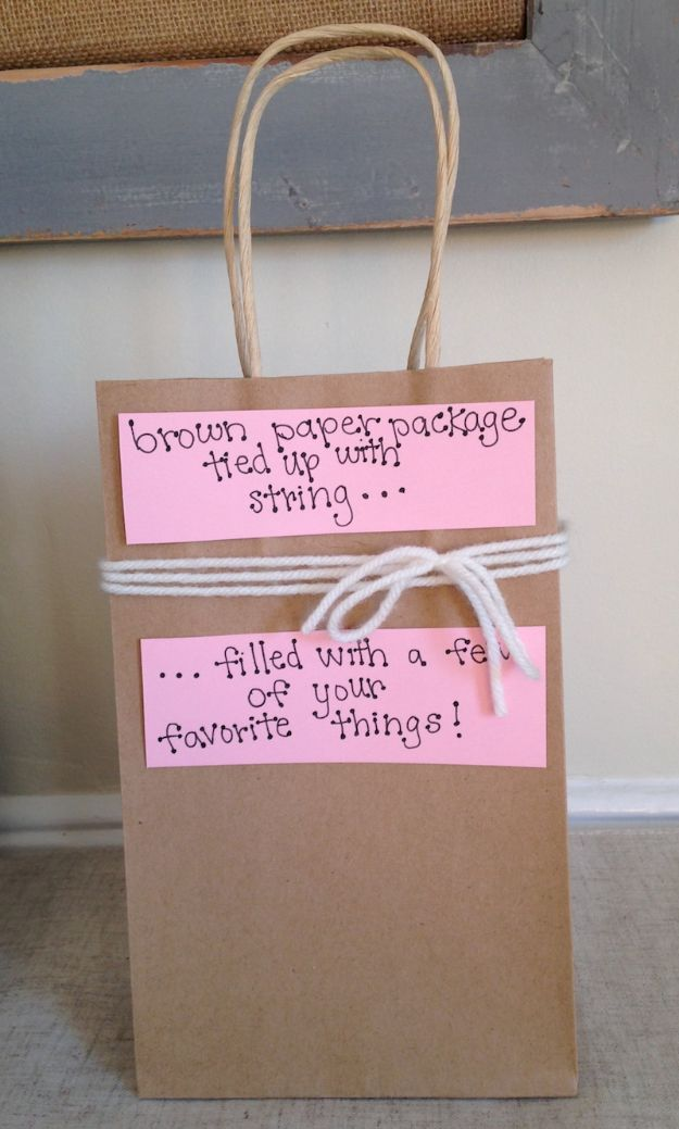 35 Diy Valentine Gift Ideas For Him